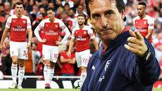 """Đại chiến Chelsea vs Arsenal: HLV Unai Emery tuyên bố """"nóng"""""""