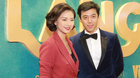 Ngấp nghé tuổi 40, Ngô Thanh Vân vẫn trẻ trung đáng kinh ngạc