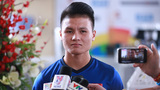 """Quang Hải: """"U23 Việt Nam có thể thắng U23 Nhật Bản"""""""