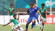 Báo Thái chỉ trích thậm tệ đội nhà, ca ngợi U23 Việt Nam