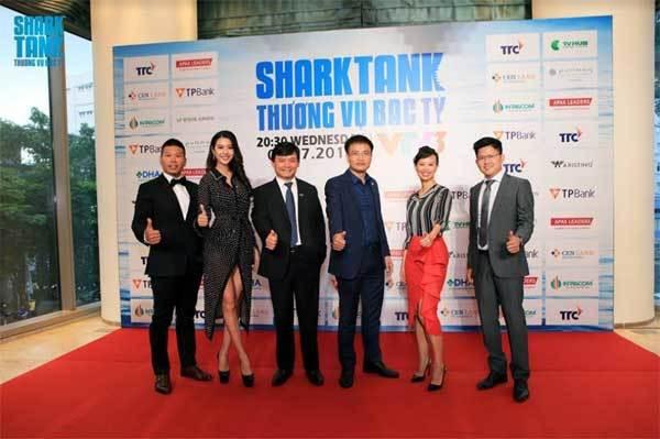 Bật mí phong cách thời trang của Shark Phú