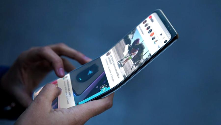 Smartphone cao cấp nhất của Samsung, Galaxy X đã sẵn sàng sản xuất hàng loạt?