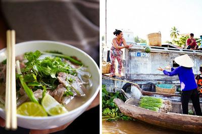 Phở Việt nằm trong top 20 trải nghiệm ẩm thực 'đỉnh' nhất thế giới
