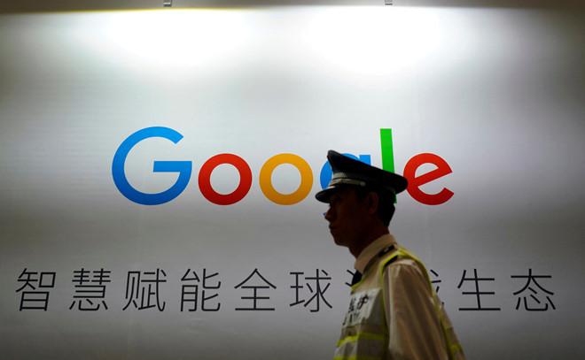 Nhân viên phản đối Google làm công cụ tìm kiếm 'kiểu Trung Quốc'