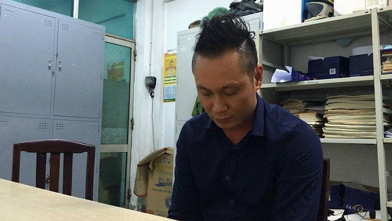 Tiếp viên nhà hàng ở Sài Gòn bán dâm với giá 5 triệu đồng