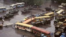 Ngày này năm xưa: Đảo chính không thành tại Liên Xô