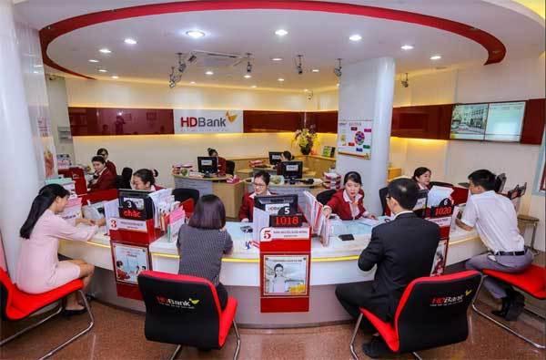 Moody's nâng bậc xếp hạng tín nhiệm đối tác của HDBank