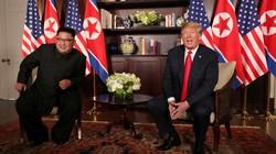 Ông Trump gặp Kim Jong Un ở New York tháng này?