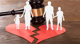 Thỏa thuận nhập nhèm, ly hôn xong bị chồng lật mặt