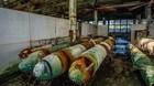Lạnh người trong cơ sở hạt nhân bí mật thời Liên Xô