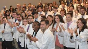 ĐH New York bất ngờ miễn học phí cho mọi sinh viên ngành y