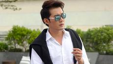 Độc thân, cao 1,8m, diễn viên Việt điển trai sốc vì bị từ chối tình cảm