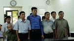 Hà Nội: Các cựu cán bộ xã Đồng Tâm được giảm án