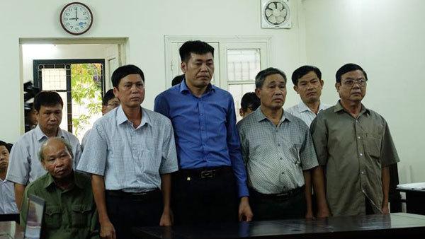 Đồng Tâm,sai phạm đất đai,Hà Nội,vụ Đồng Tâm