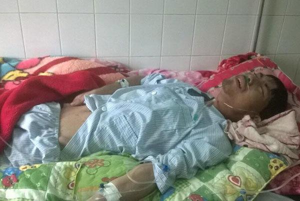 ung thư,ung thư vòm hầu,hoàn cảnh khó khăn,bệnh hiểm nghèo,từ thiện vietnamnet,nhân ái,cách điều trị ung thư vòm hầu