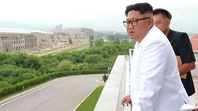 Kim Jong Un công kích gay gắt cấm vận quốc tế