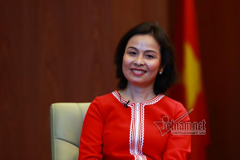 nữ đại sứ,đại sứ,Nhà ngoại giao