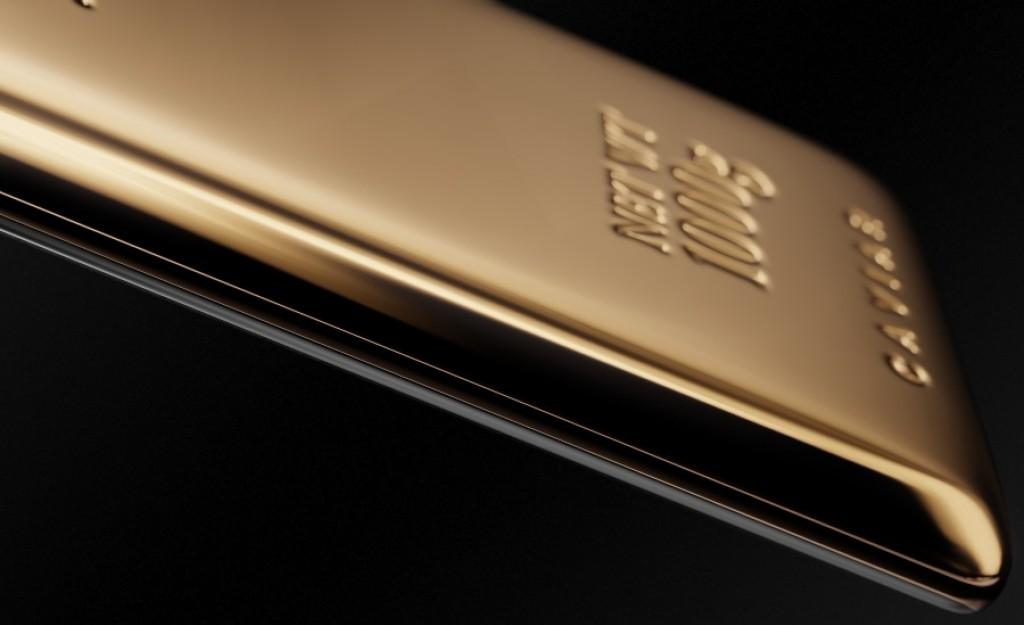 Phiên bản Galaxy Note 9 giá 1,4 tỷ đồng có gì đặc biệt?