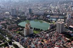 Bộ Xây dựng: Kiểm soát chặt việc điều chỉnh quy hoạch trong nội thành