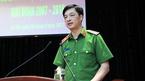 Thiếu tướng Nguyễn Duy Ngọc được giao nhiệm vụ mới