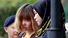 Thế giới 7 ngày: Bất ngờ vụ Đoàn Thị Hương