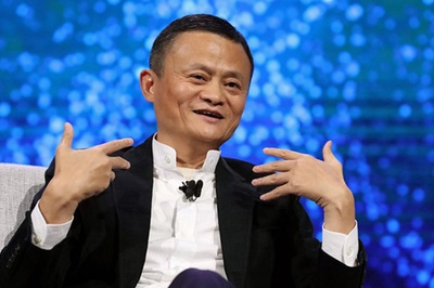 8 đúc kết tinh tuý về kinh doanh của Jack Ma nằm trong một cuốn sách