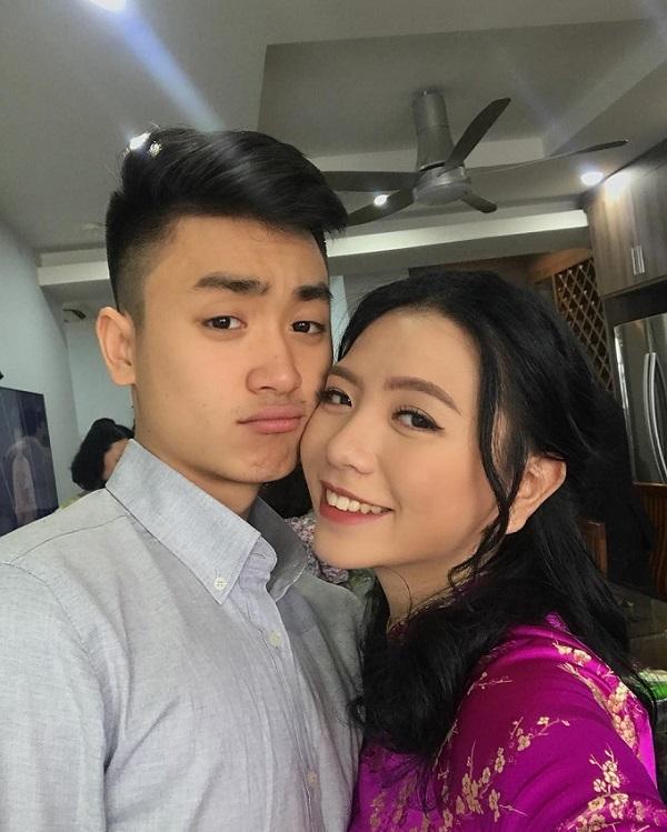 2 cháu gái ngày càng xinh đẹp, nóng bỏng của PGS Văn Như Cương