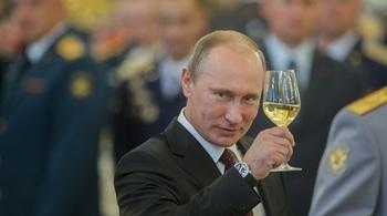 Ông Putin sẽ được đãi món gì trong tiệc cưới Ngoại trưởng Áo?