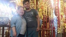 Chuyện về người trông giữ đền thờ Tổ nghiệp cho nghệ sĩ Hoài Linh