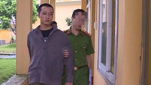 Nam thanh niên bị đâm chết ở Hội trại hè Hưng Yên