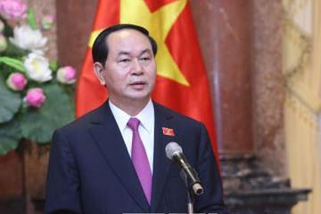 Bài viết của Chủ tịch nước nhân kỷ niệm 130 năm ngày sinh Chủ tịch nước Tôn Đức Thắng