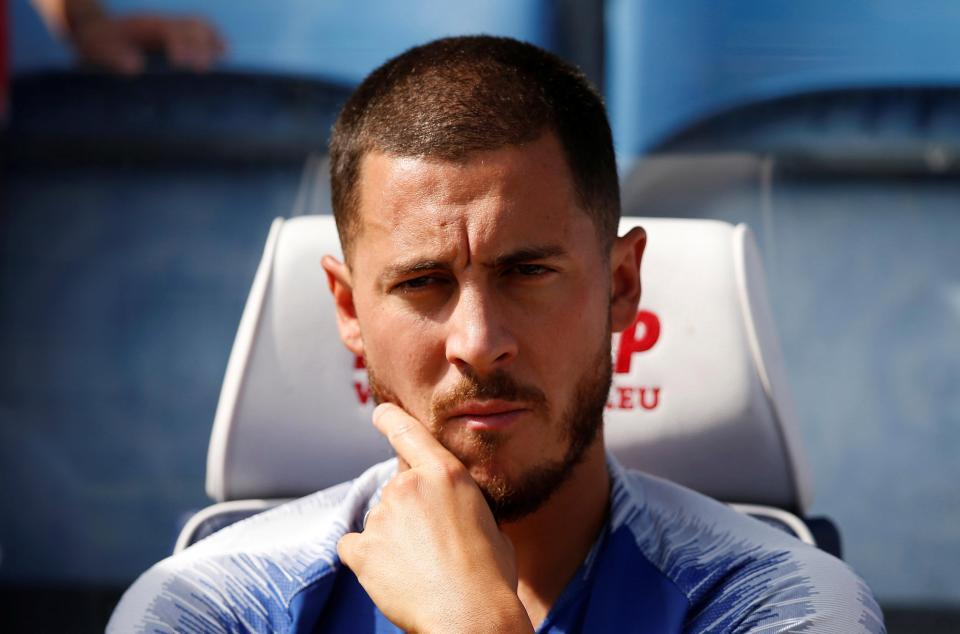 MU 'hốt' Alderweireld trong mùa đông, Hazard gắn bó Chelsea