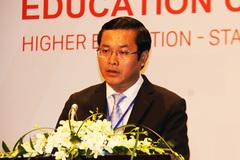 Chi phí đào tạo 1 sinh viên Mỹ gấp 30 lần 1 sinh viên Việt Nam