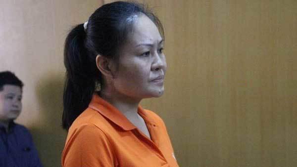 Mang xe sang khắc phục hậu quả, bị cáo được giảm 5 năm tù
