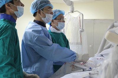 1.200 chuyên gia góp kiến giảm nguy cơ tử vong từ bệnh tim