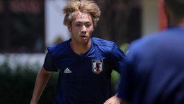 Sao trẻ Nhật Bản tuyên bố đánh bại U23 Việt Nam