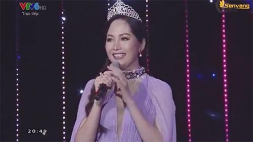 Còn tuổi nào cho em - Hoa hậu Thiên Nga