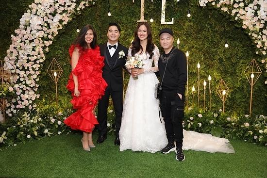 Tuyết Lan,Á quân Next Top Model,đám cưới,Sao việt