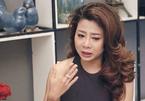 Diễn viên Mai Phương bị ung thư phổi