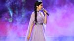Tự sự trầm buồn của 'Hoa hậu bí ẩn nhất Việt Nam' bằng giọng hát