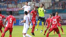 U23 Việt Nam vs U23 Nhật Bản: Giữ sức và ngôi đầu!