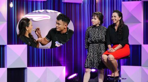 Một nửa hoàn mỹ: Việt Hương 'mạnh tay' se duyên cho quý cô 43 tuổi