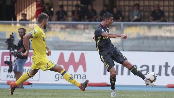 Chievo,Juventus,Chievo vs Juventus,Serie A,trực tiếp bóng đá