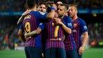 Messi và Coutinho ghi siêu phẩm, Barca khởi đầu suôn sẻ