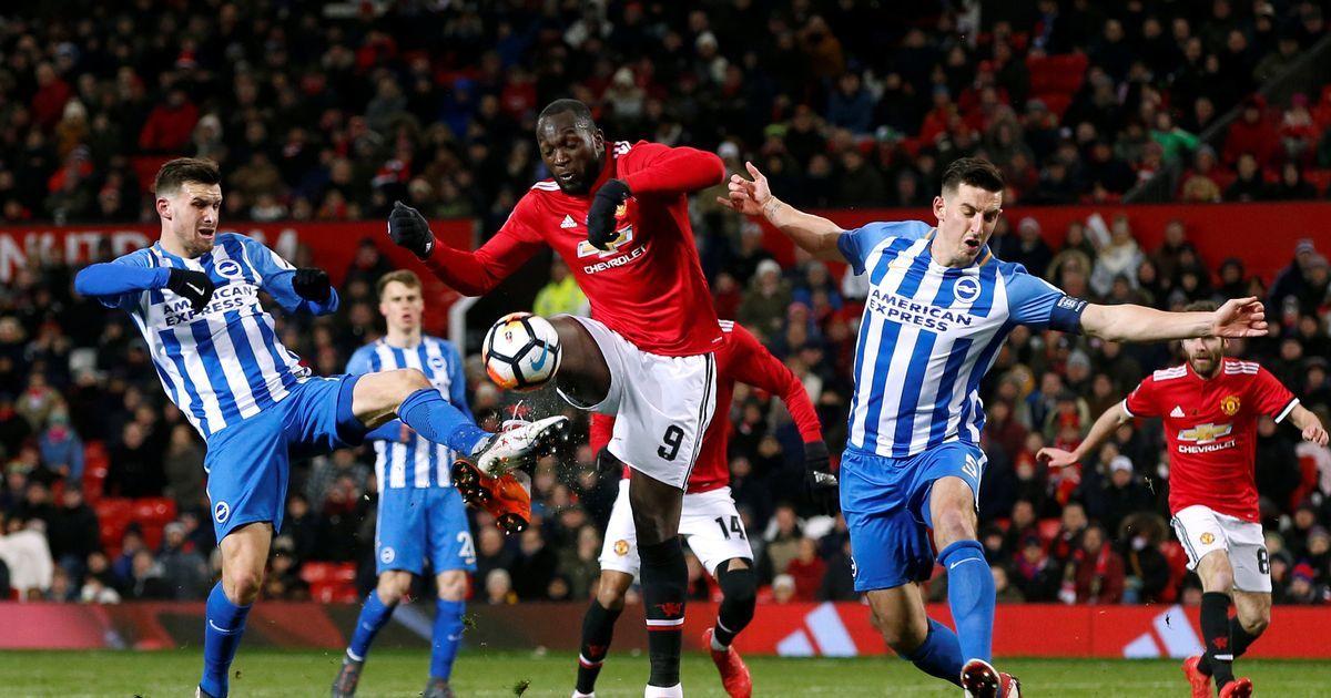 Kèo Brighton vs MU: Đừng tin vào Quỷ đỏ!