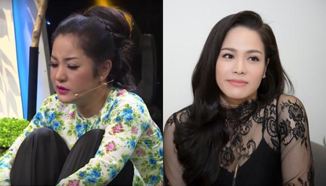 Xót xa hoàn cảnh diễn viên Mai Phương ung thư phổi ở tuổi 33