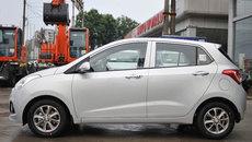 Top ô tô dưới 400 triệu đồng đáng mua trong tháng cô hồn