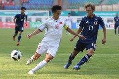 Thêm kênh VTV6trực tiếp trận U23 Việt Nam vs U23 Bahrain