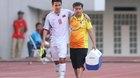 U23 Việt Nam vào vòng 1/8 Asiad: Hùng Dũng về nước như...VIP