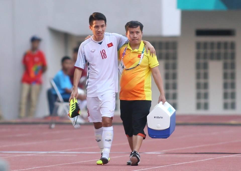 U23 Việt Nam,U23 Nhật Bản,Hùng Dũng